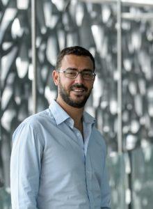 Alexandre Benabed - Expert Comptable à Marseille