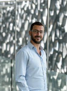 Alexandre Benabed - Expert Comptable à Marseille - présentation de l'équipe