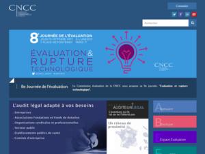 Alexandre Benabed - Expert Comptable à Marseille - La Compagnie Nationale des commissaires aux comptes (CNCC-Paris)
