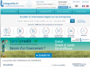 Alexandre Benabed - Expert Comptable à Marseille - infogreffe